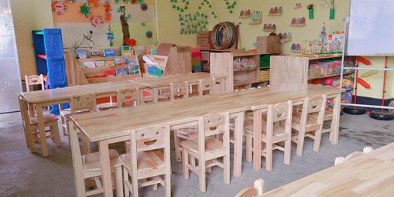 Creating an Amazing Preschool Classroom with Concentrated Efforts